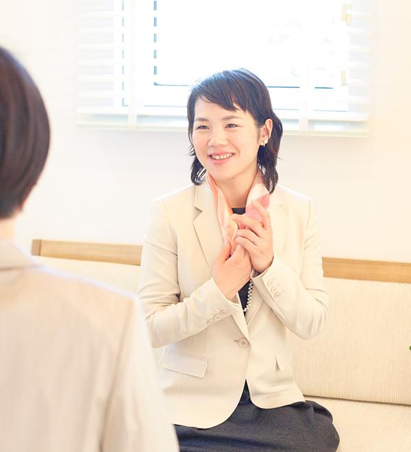 コーチ・セミナー講師専門サクっと値上げプロデューサー大沢結希
